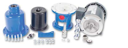 Aftermarket American Series PC Pump Parts