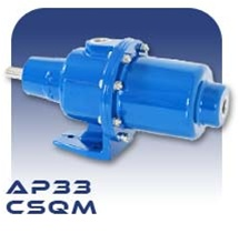 AP33 Wobble Stator Pump