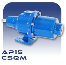 AP15 Wobble Stator Pump