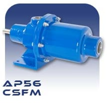 AP56 CSFM American Series Wobble Stator Pump w/Threaded Connections
