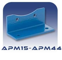 American Series APM15/APM22/APM33/APM44 Pump Foot - Cast Iron