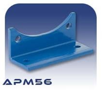 American Series APM56 Pump Foot - Cast Iron