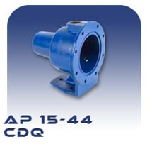 American Series AP15/AP22/AP33/AP44 CDQ Bearing Housing