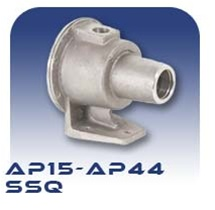 American Series AP15/AP22/AP33/AP44 SSQ Bearing Housing