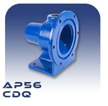 American Series AP56 CSQM Bearing Housing