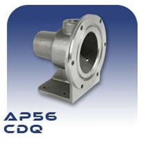 American Series AP56 SSQ Bearing Housing
