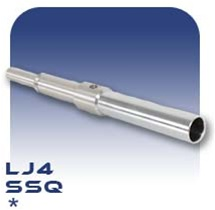 LJ4 Drive Shaft - Stainless Steel