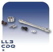 LL3 Connecting Rod Kit