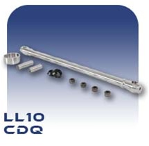 LL10 Connecting Rod Kit