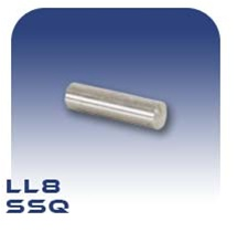 LL8 PC Pump Shaft Pin-Stainless Steel