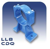 LL8 Suction Body Support