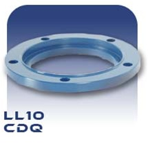 LL10 PC Pump Bearing Cover Plate