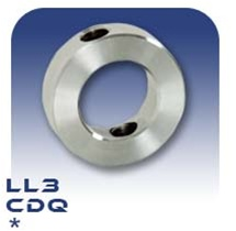 LL3 PC Pump Collar Pin Retainer