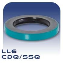 LL6 PC Pump Radial Grease Seal