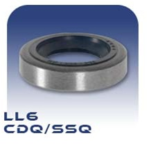 LL6 PC Pump Thrust Grease Seal