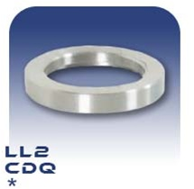 LL2 PC Pump Packing Gland Insert