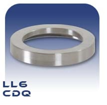 LL6 PC Pump Packing Gland Insert