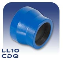 LL10 PC Pump Reducer
