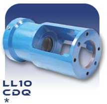 LL10 PC Pump Bearing Housing