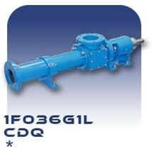 1F036G1L Progressive Cavity Pump