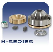 H-Series Gear Joint Kit - Steel