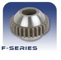 F-Series Gear Ball