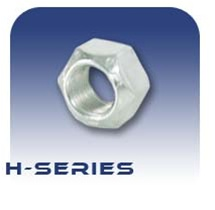 H-Series Lock Nut