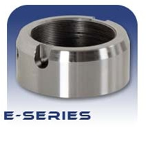 E-Series Bearing Lock Nut