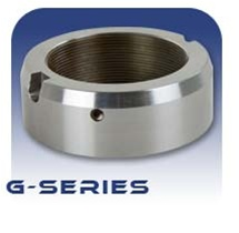 G-Series Bearing Lock Nut