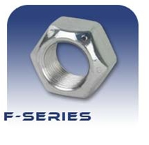 F-Series Lock Nut