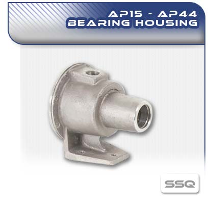 AP15/AP22/AP33/AP44 Bearing Housing