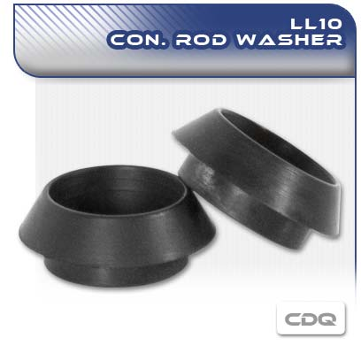 LL10 CDQ Connecting Rod Washer