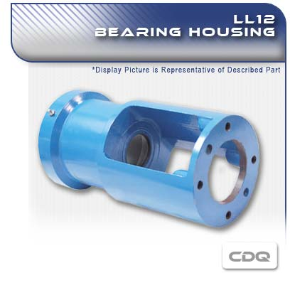 LL12 PC Pump Bearing Housing