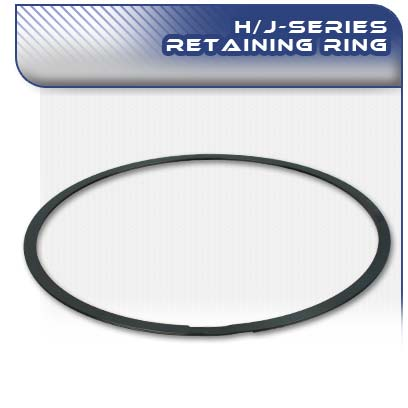Millennium H-J-Series Retaining Ring