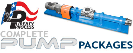Complete Pump Packages