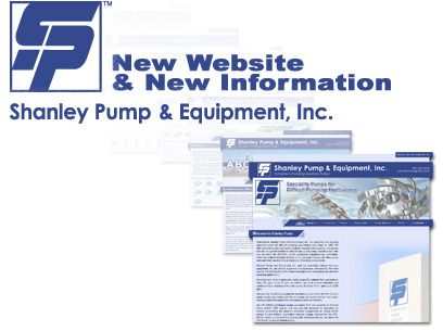 Shanley Pump & Equipment Inc.