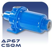 AP67 Wobble Stator Pump