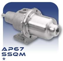 AP67 Wobble Stator Pump-Stainless Steel