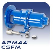 APM44 Wobble Stator Pump