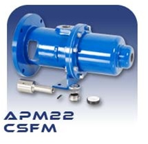 APM22 CSFM American Series Wobble Stator Pump w/Threaded Connections