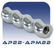 American Series AP22/APM22 Threaded Wobble Stator Pump Rotor