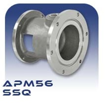 American Series APM56 SSQ Discharge Casing - Stainless Steel