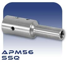 American Series APM56 SSQ Threaded Stub Shaft