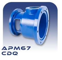 American Series APM67 CSQM Discharge Casing