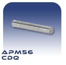 American Series APM56 SSQ Shaft Pin