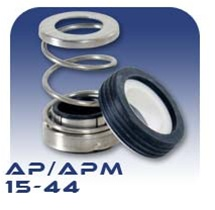 American AP and APM15/22/33/44  Series Standard Mechanical Pump Seal