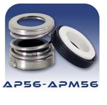 American Series AP56/APM56 Standard Mechanical Pump Seal