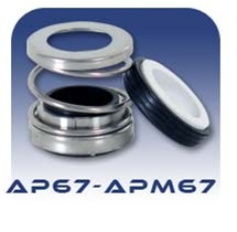 American Series AP67/APM67 Standard Mechanical Pump Seal