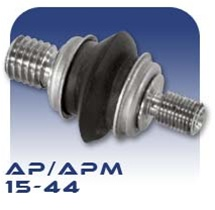 American AP and APM 15/22/33/44 SSQ Threaded Flex Joint