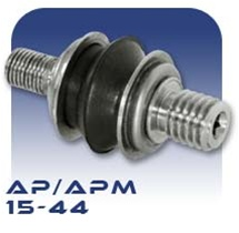 American AP and APM 15/22/33/44  Series SSF Threaded Flex Joint
